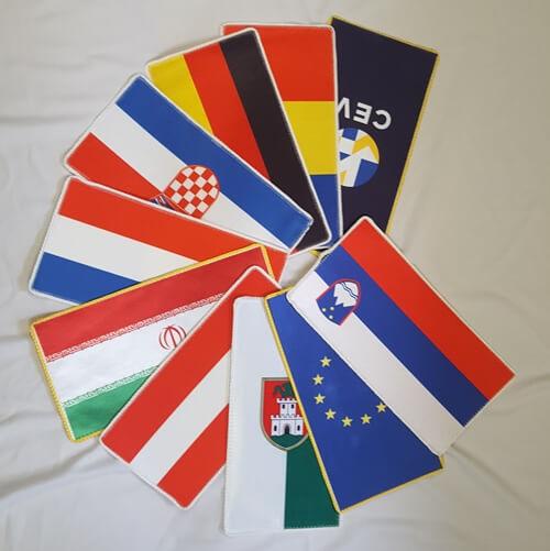 500_Namizne zastavice saten